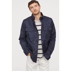 H&M Men's Utility Jacket